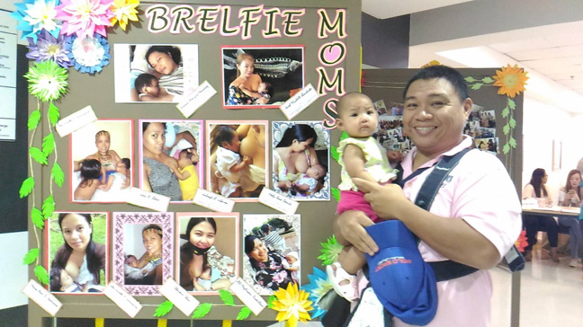 QualiMed Hospital – Iloilo Celebrates National Breastfeeding Awareness Month