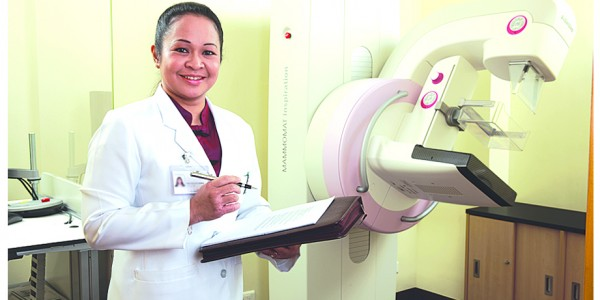 QualiMed SC Manila Mammogram