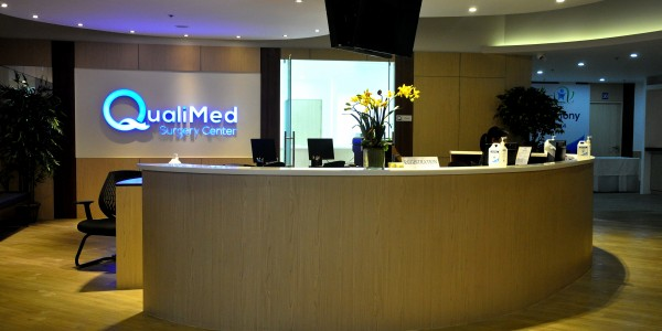 QualiMed Surgery Center (Fairview Terraces)