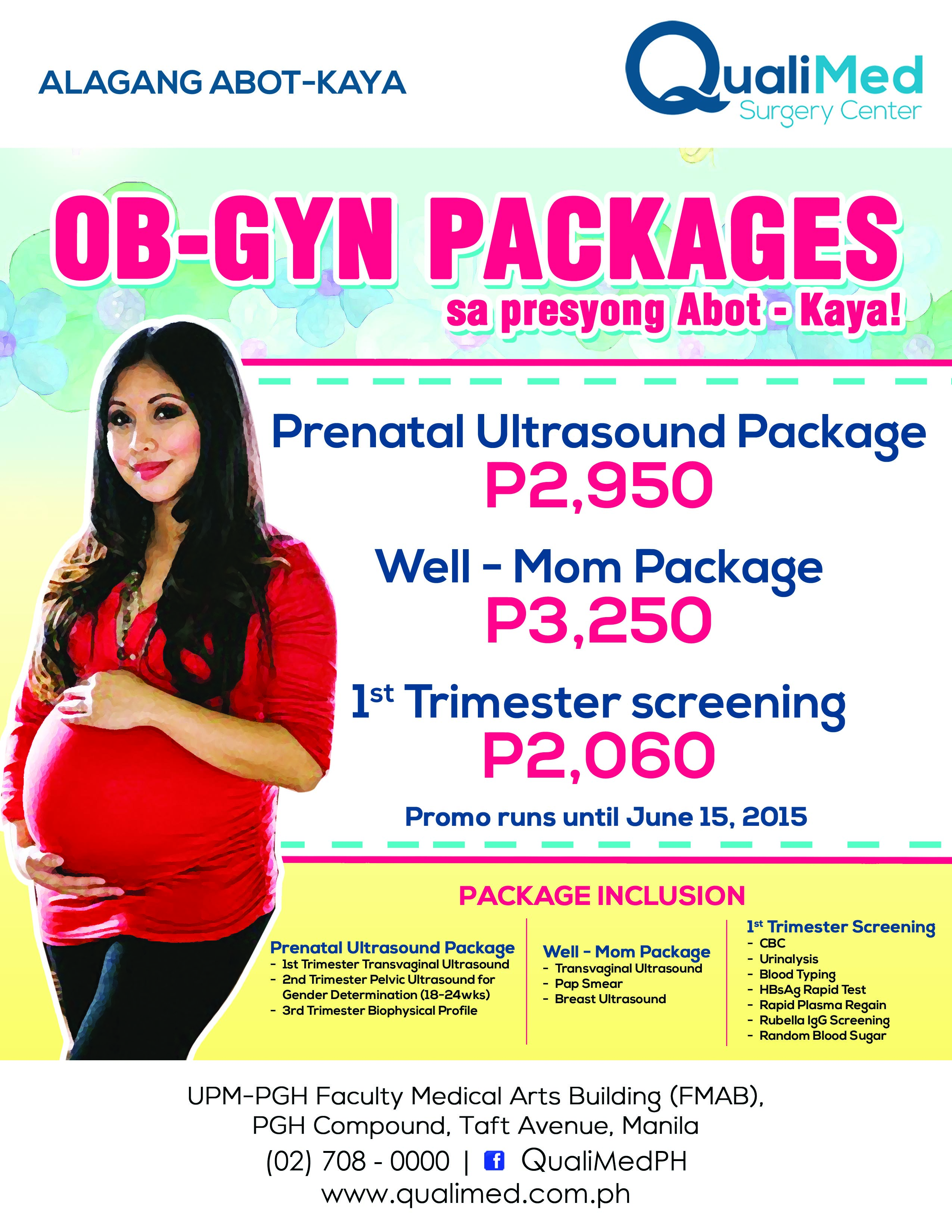 Mommy deals sa