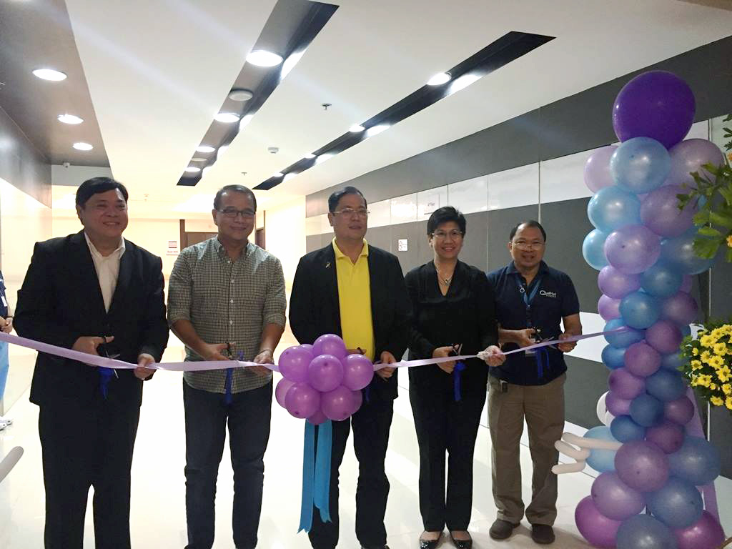 QualiMed Iloilo Marks First Year with Upgrade to General Hospital