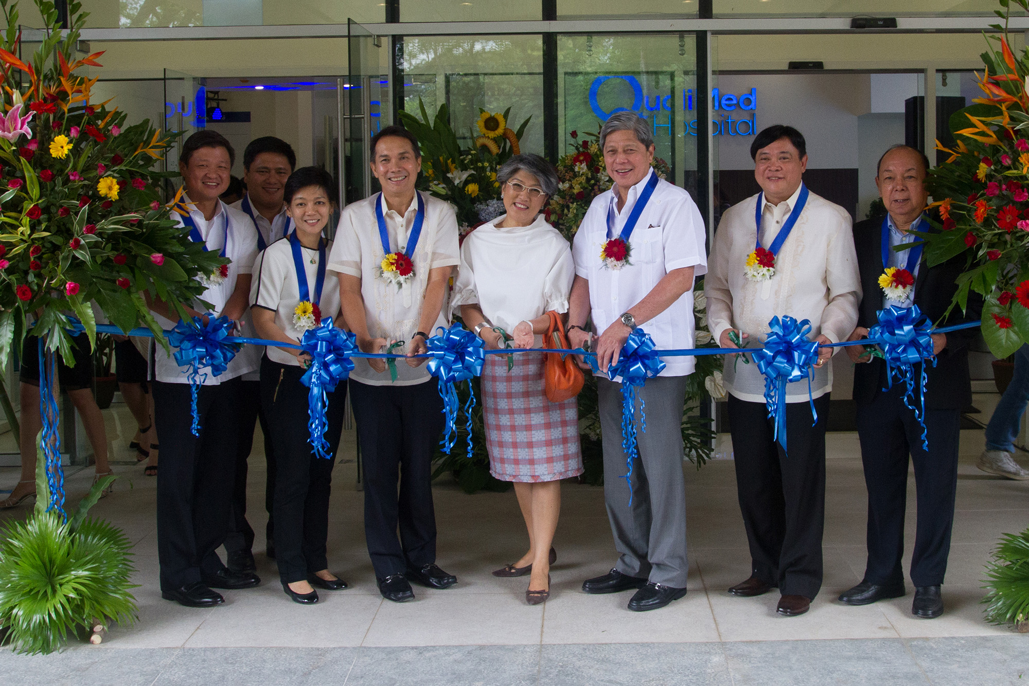 QualiMed Opens 105-Bed General Hospital at Altaraza Town Center in Bulacan