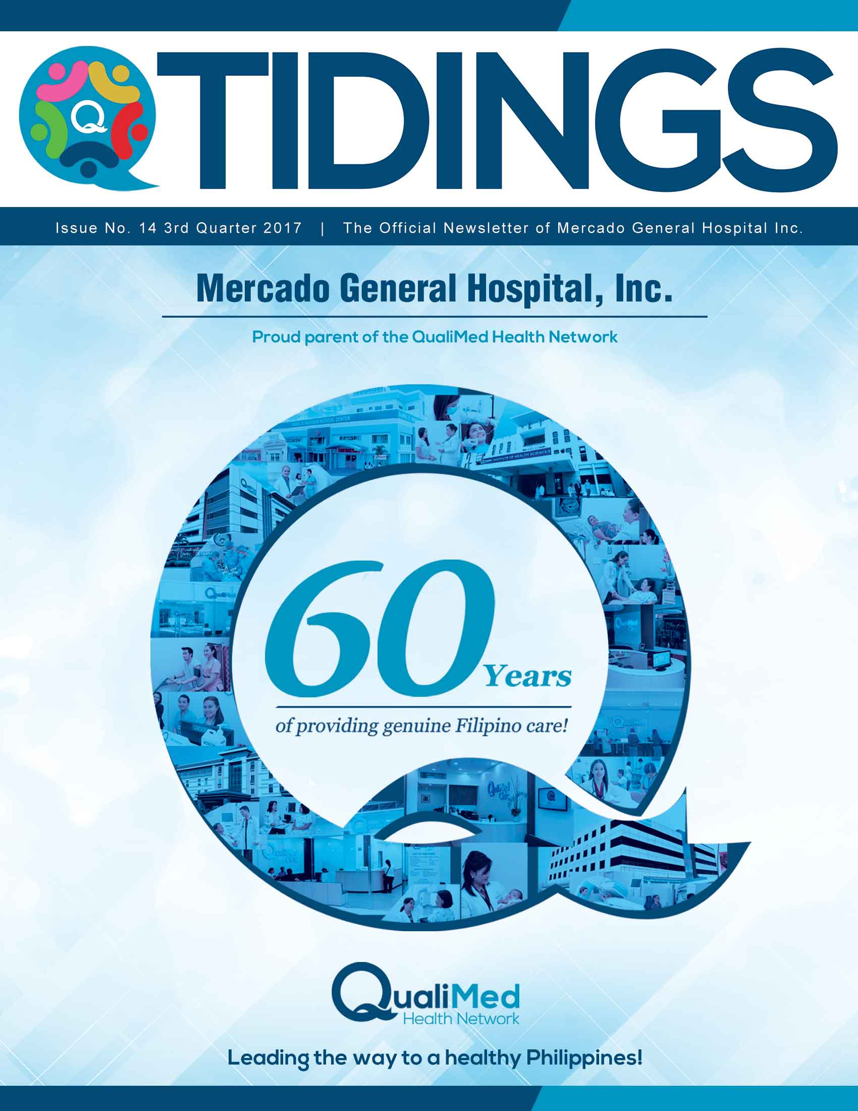 Tidings Newsletter Issue No.14