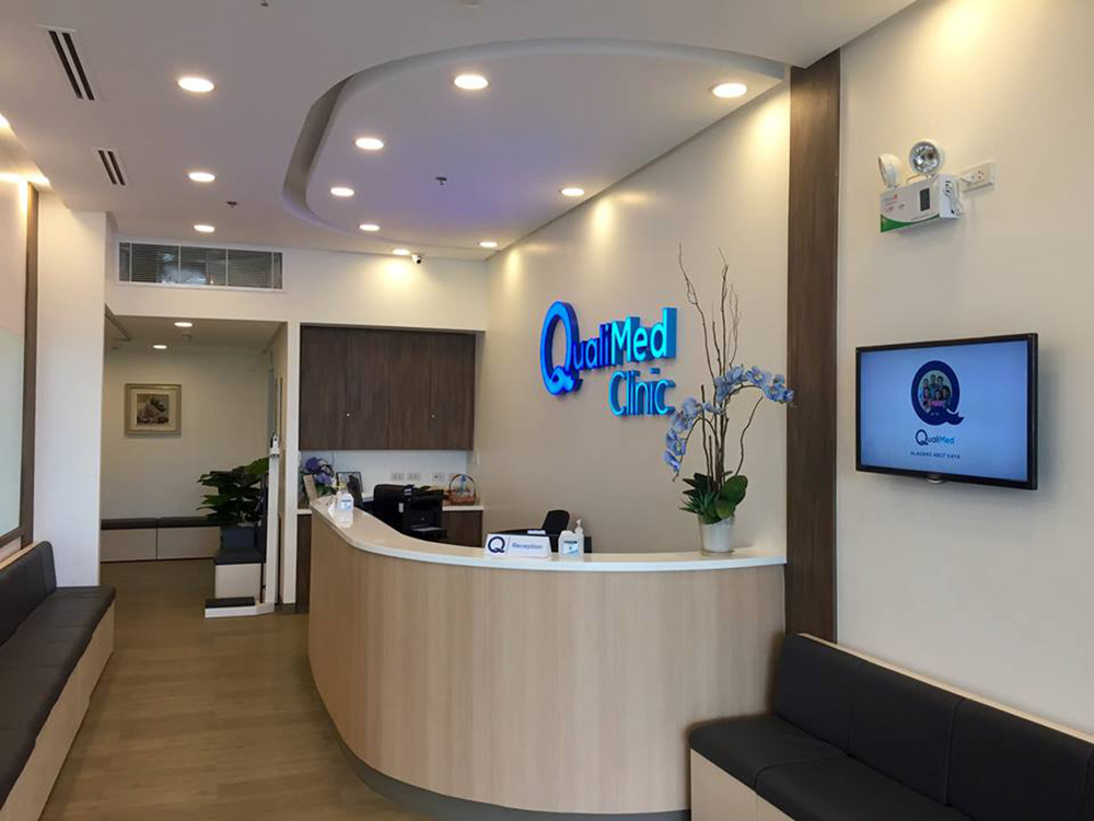 QualiMed Clinic in Makati is Now Open!