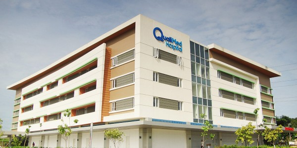 QUALIMED HOSPITAL - STA. ROSA FACADE_sm