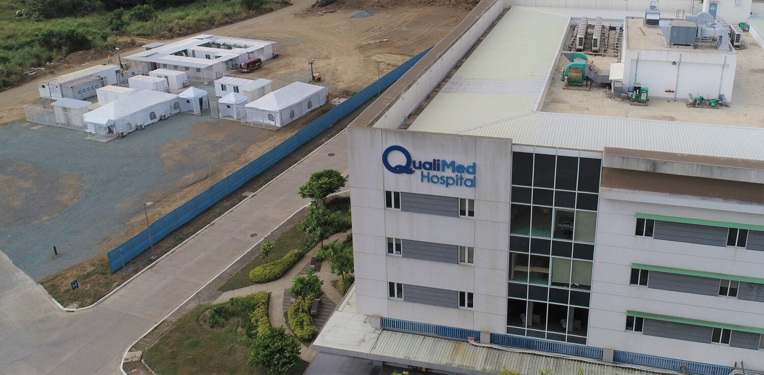 AC Health, QualiMed expand COVID facilities in Laguna and Bulacan